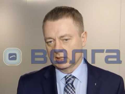 Иван Разуваев избран новым генеральным директором Торгово-промышленной палаты Нижегородской области
