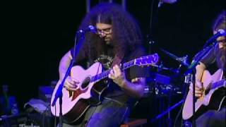 "Coheed and Cambria ""Wake Up"" - NAMM with Taylor Guitars"