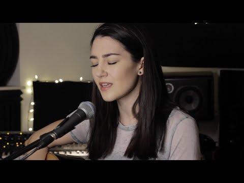 Stay - Zedd, Alessia Cara (Hannah Trigwell acoustic cover)