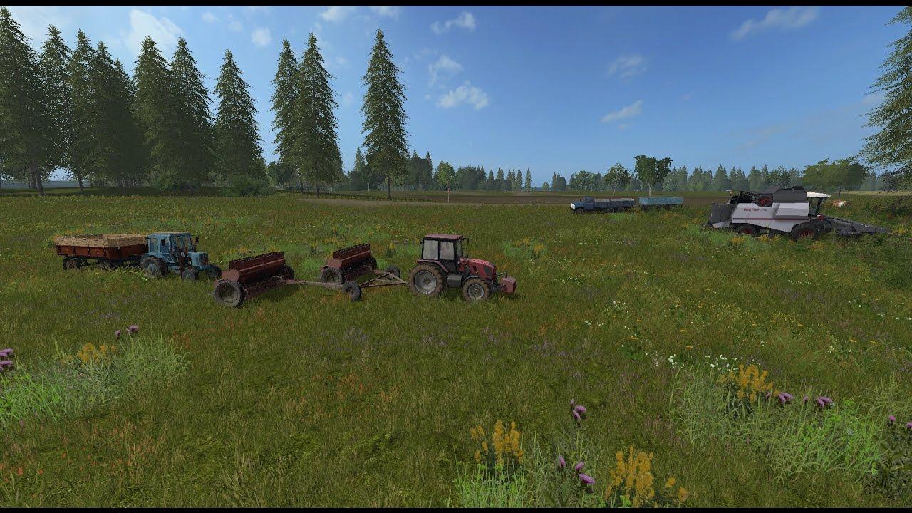FARMING SIMULATOR 17 КУРАЙ СКАЧАТЬ БЕСПЛАТНО