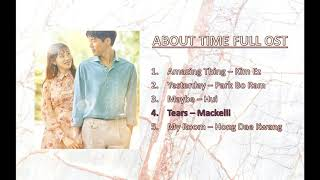 Download About Time Full Ost Album