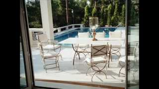 Exceptional Garden Furniture Cast Aluminium Furniture