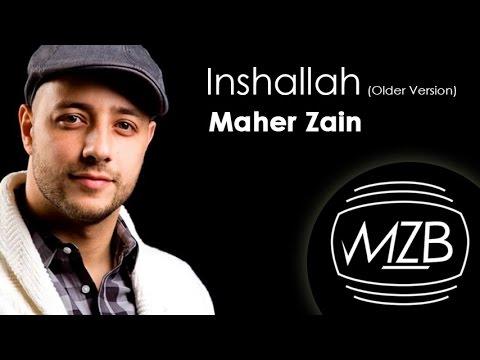 Maher Zain  Inshallah  Lyric