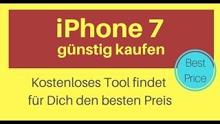 Iphone 7 günstig kaufen - HIER ERFÄHRST DU WIE DAS GEHT