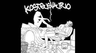 Kosteusvaurio - Kosteusvaurio EP