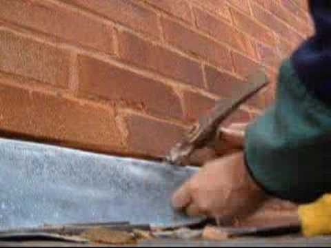 Re Pointing Lead Flashing Please Read More Youtube