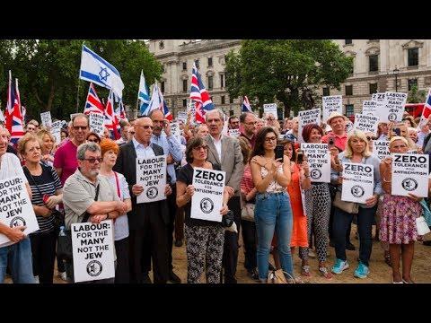 "Is Jeremy Corbyn's ""anti-Semitism Crisis"" a Smear Campaign? (Pt. 1/2)"