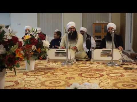 Rehras sahib damdami taksal
