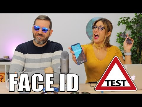 Thumbnail: iPhone X, testeando el Face ID con @iSenaCode | FACE ID REVIEW