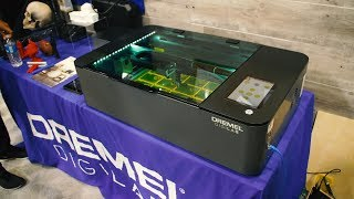 Dremel's Laser Cutter: What You Should Know thumbnail