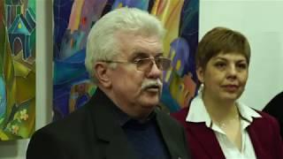 Выставка студенческих работ ВШДиА прошла в Пятигорском краеведческом музее