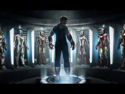 Jingle Bells (Bombay Dub Orchestra Remix) Marvel's Iron Man 3 (IM3)