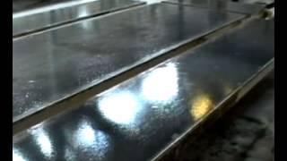 Производство газобетонных блоков(Компания