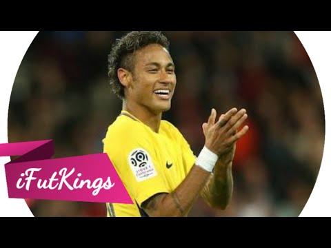 Neymar Jr - Soca Soca Soca (Mc Denny) Lançamento 2017