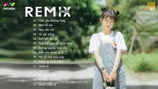 Tình Yêu Khủng Long Remix, Cô Gái Vàng Remix, Đường Quyền Tình Yêu Remix,BXH Nhạc Trẻ Remix 10/2020
