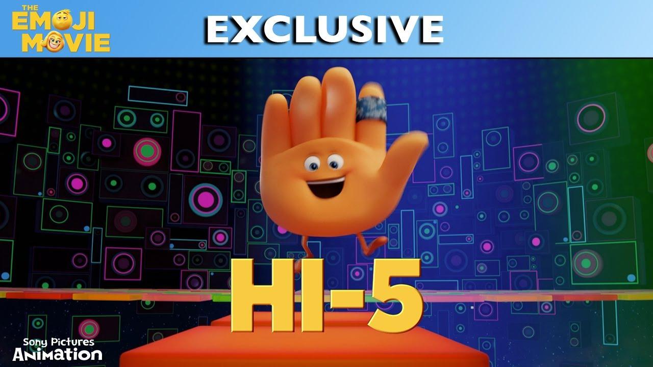 high five meet