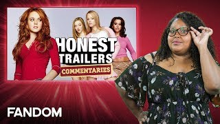 Honest Trailers Commentary | Mean Girls
