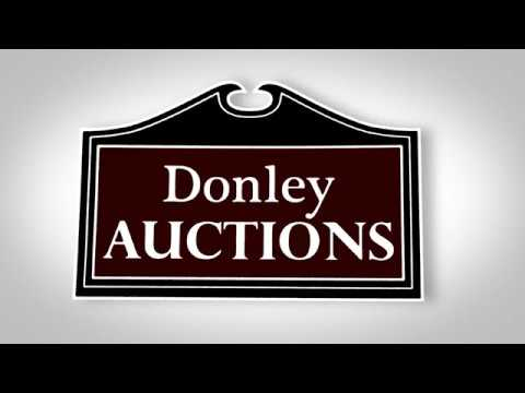 Donley Auctions-July 15th Phonograph & Vintage Music Auction