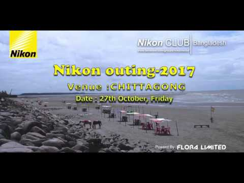 Nicon Outing-2017 (Chittagong)