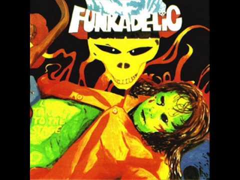 Funkadelic - Baby I Owe You Something Good