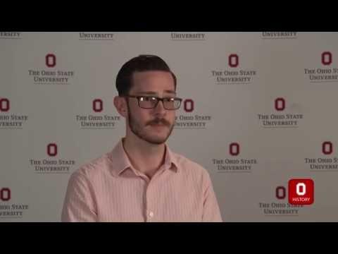 The Internship Experience: Spotlight on Hal Tedrow