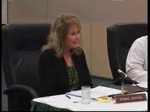 Washington Township Health Care District Board Meeting - 02/08/17