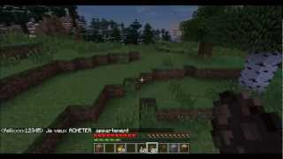 Minecraft Easter Special