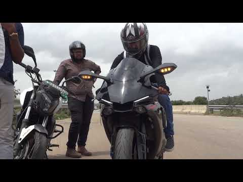 download Riding India's rarest R1 - Part 2 RIDE COMPILATION