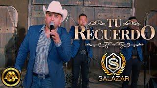 Jr Salazar - Tu Recuerdo (Video Musical)