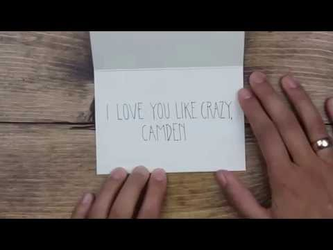 Front Porch - Adam Selzer (As heard on 'A Video For My Girlfriend' of Shannon)