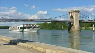 Rhone River Cruise by Scenic Cruises