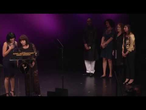 The 35th Annual News & Documentary Emmy Awards Ceremony (FULL)
