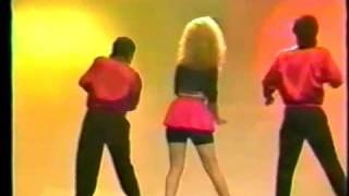 La Chica De Humo - René Alonso Y Su Banda Láser