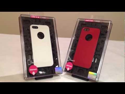 ozaki-o!coat-universe-iphone-5-case-review