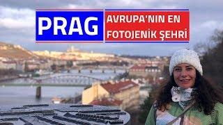 Prag Gezilecek Yerler   Avrupa'nın En Fotojenik Şehri Prag