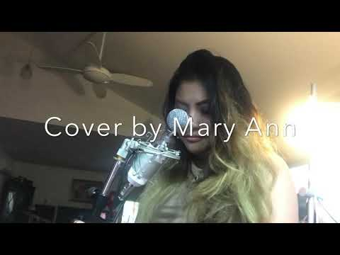 SHALLOW ~Lady Gaga & Bradley Cooper (Cover by Mary Ann Van Der Horst )
