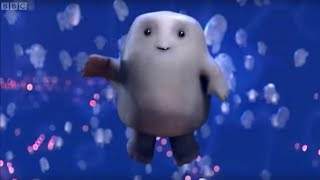 The Adipose return home - Doctor Who - Partners in Crime - Series 4 - BBC