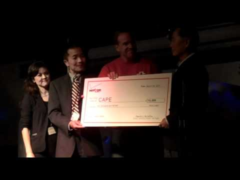 March 23rd, 2011 CAPE Japan Relief Fundraiser - Speech