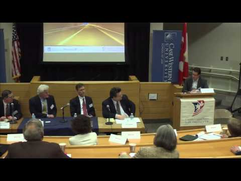 Canada - United States Law Institute Annual Conference (Session 6)