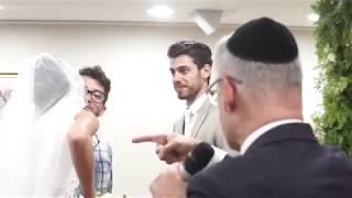 Wedding Day Roberto Cohen 2018  São Paulo