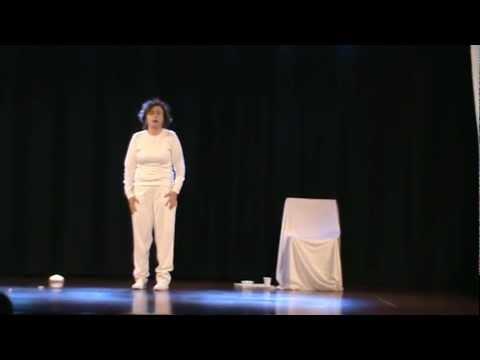 Monólogo Ulrike Meinhof Dario Fo y Franca Rame