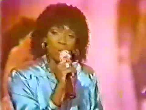 Geraldine Hunt Can't Fake The Feeling 1980