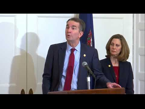 EVMS responds to Gov. Northam yearbook controversy