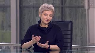 Альбина Ермоленкова врач диетолог интервью на TV  как выйти из праздников безопасно