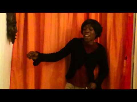 """""""Black Emmanuelle en Afrique"""""""