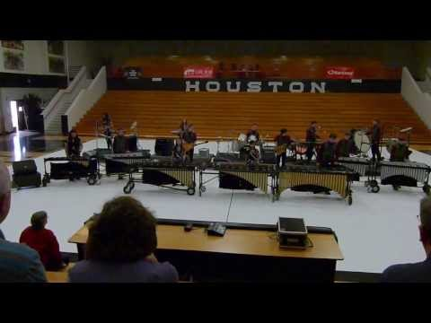 Northpoint Christian School - Percussion Ensemble