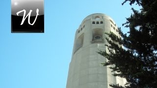 ◄ Coit Tower, San Francisco [HD] ►