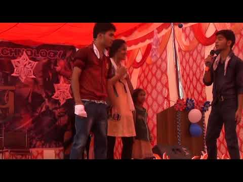 CHILD TRAFFICKING|| FRESHER 2K16 STAGE PLAY|RKGIT COLLEGE GHAZIABAD