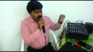 Melle Melle ...Malayalam karaoke....Soju song....
