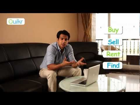 Post an Ad on Quikr
